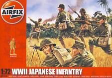 Airfix - Soldats Japonais Infanterie Japonais Infanterie WWI 1:72 kit soldats