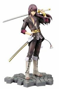 Alter Tales De Vesperia : Yuri Lowell PVC Figurine (1:8 Echelle)
