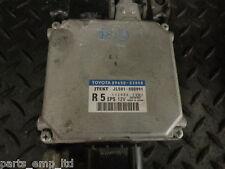 2009 LEXUS IS220D SE-I 4DR SALOON POWER STEERING CONTROL MODULE 89650-53050