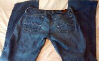 Lucky Brand Women's 4 / 27 Sweet 'N Low Blue Jeans Denim Zipper Fly