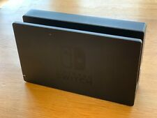 Genuine Official Nintendo Switch Charging / Docking Station