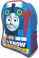 Thomas The Tank Engine Backpack School Nursery Travel Lunch Bag Infants Rucksack