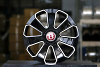 1x 22 inch FORGED GENIE WHEEL RANGE - CUSTOM MADE TO FIT BENTLEY MULSANNE