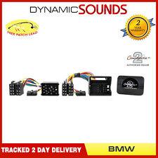 Ctsbm00c Controles Del Volante Adaptador para BMW Mini R50 / R52/R / 53 (04-06)