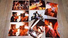 MASSCRE A LA TRONCONNEUSE The Texas Chain Saw Massacre II  photos presse cinema