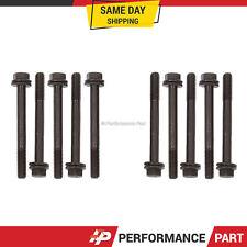 Cylinder Head Bolts for Suzuki Samurai Sidekick Swift 1.3 1.6 G13A/B