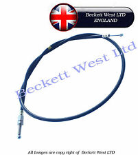 BRAND New Royal Enfield 4speed Decompressor Cable wire 4Speed  # 143323