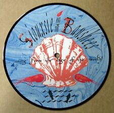 """Siouxsie & The Banshees - Song From The Edge Of The World - UK- 7"""" Picture Disc"""