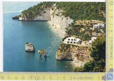 Gargano- Hotel delle Zagare e Baia dei Mergoli  - '70s