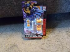 Transformers Power of the Primes Alpha Trion, new in package