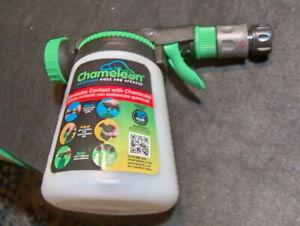 Hudson Chameleon   Adaptable Hose End Sprayer -