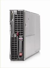HP ProLiant BL465c G7 Blade Server 518854-B21 CTO 2x Heatsinks P410i 1GB RAID