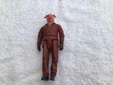 "Dr Who Pig Slave Action Figure 5"""