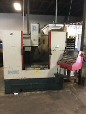 Dyna Myte 3 Axis Vertical Machining Center
