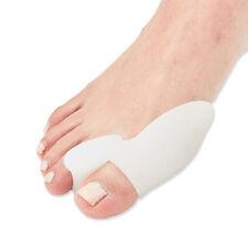 [Medi&Story] Silicon Bunion Corrector&Protector Hallux Valgus Toe Separators_A