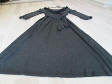 Boden Patternless 3/4 Sleeve Regular Size Dresses for Women