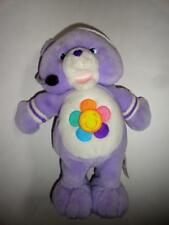 Care Bears HARMONY BEAR Fit N Fun Work Out Animated Talking 15 Lets Get Physical