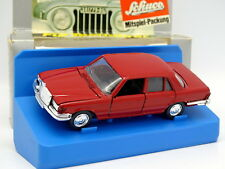 Schuco 1/43 - Mercedes 350 SE Rouge