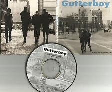 Dito Montiel GUTTERBOY A rainy day on Mulberry St RARE PROMO DJ CD Single 1990