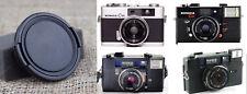 Camera Lens cap Protection for Konica C35 EF AF AF2 38mm f/2.8 lens