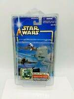 Star Wars Return Of The Jedi Imperial Endor Pursuit Figure Set Sealed W Case