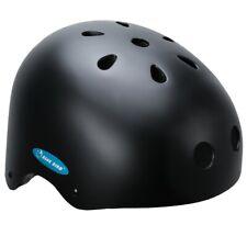 Monz IDEALE Kinder-Fahrradhelm Helm BMX- und Skaterhelm Freestyle Gr 54-56 cm