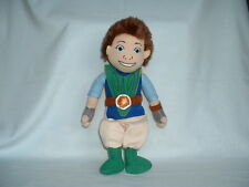 TREE FU TOM Large Cuddly Soft Beanie Plush Toy (CBEEBIES TV SERIES/BBC SHOW)