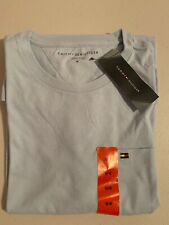 tommy hilfiger short sleeve tee T-shirt mens medium