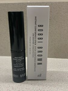 Bobbi Brown Instant Confidence Stick Line Smoother 0.10oz New In Box