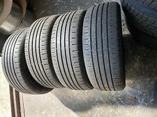 4x 205/55 R16 91V Continental Conti Eco Contact 5 Sommerreifen Reifen 5,5mm