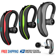 Bluetooth Earphone Wireless Music Headsets With Mic For Cell Phones Tablet PC