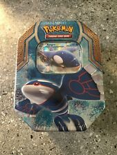 Pokemon TCG Legends Hoenn Tin Set of 2 -
