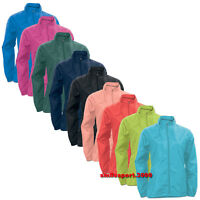 GIUBBOTTO Antipioggia/antivento K-WAY Joma 900037 RAIN GALIA foderato Jacket