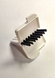 Widex Nanocare Cerustop Wax Guards 10 Packs of 8 (80 units)