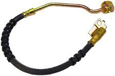 Brake Hydraulic Hose Front Right AUTOZONE/ BRAKEWARE-BENDIX 78121