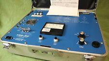 ATI Portable Photometer Model TDA-2EN