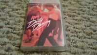 VA MORE DIRTY DANCING SOUNDTRACK CASSETTE FOUR SEASONS PATRICK SWAYZE DRIFTERS