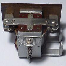 Relais de rechange NOS FTW 1T 40 A Bobine 12 volts 25 Ma