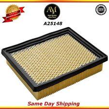 A25148 Air Filter for 96/00 Honda Civic, Civic del Sol 1.6L