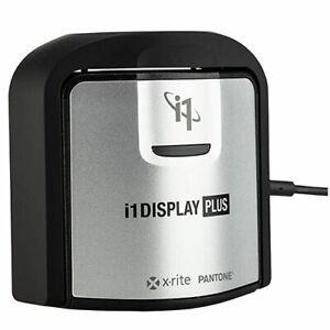X-Rite i1Display Pro Plus EODIS3PL measure Luminance brightness 2000 nits NEW
