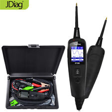 JDiag P100 Automotive Electrical Circuit System Tester Car Truck 0V - 70V Q1B0