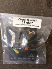 Circuit Breaker 35 Amp