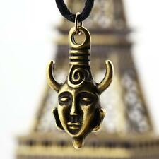 NEW HOT SuperNatural Dean Winchester Egyptian Protection Amulet Pendant Necklace