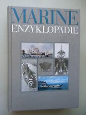 2 Bücher Strandung Schiffbruch + Marine Enzyklopädie