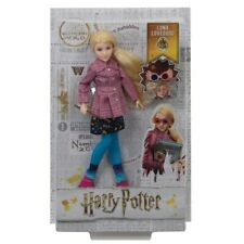 Doll Luna Lovegood Harry Potter