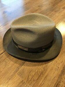 STETSONS 7 3/4 HAT