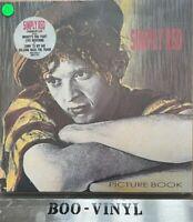 SIMPLY RED - PICTURE BOOK ORIGINAL 1985 LP RECORD - Vg Con