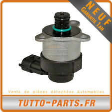 Régulateur Pression Carburant 1.6HDI Citroen Ford Peugeot 0928400802 0445010296
