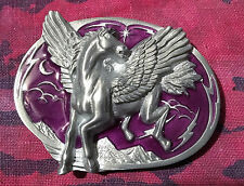 Pegasus Belt Buckle New