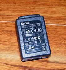 Genuine Kodak (TESA5G1-0501200) 5V 1A 50/60Hz Switching A/C Adapter **READ**